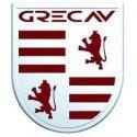 Absorvente de choque Grecav